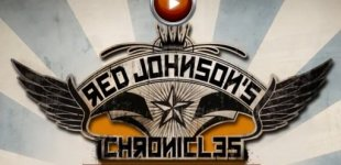 Red Johnson's Chronicles. Видео #4
