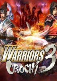 Обложка Warriors Orochi 3