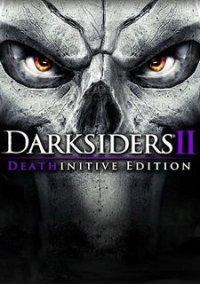 Обложка Darksiders II: Definitive Edition