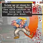 Скриншот Unstoppable Fist – Изображение 2