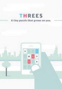 Обложка Threes!