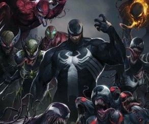 Похоже, что Edge of Venomverse будет тесно связан со Spider-Verse