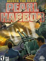 Обложка Pearl Harbor: Defend the Fleet