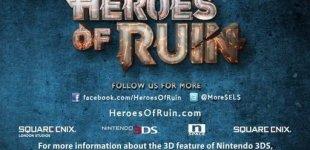 Heroes of Ruin. Видео #5