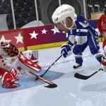 Скриншот 3 on 3 NHL Arcade – Изображение 1