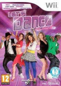 Обложка Let's Dance