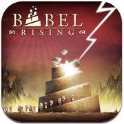 Обложка BABEL Rising