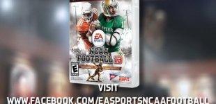 NCAA Football 13. Видео #7