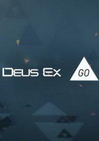 Обложка Deus Ex Go