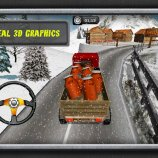 Скриншот Hill Climb Transport 3D