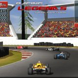 Скриншот Racing Legends: Speed Evolution – Изображение 7