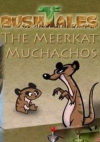 Обложка Meerkat Muchachos
