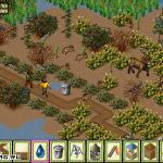 Скриншот SimPark – Изображение 1