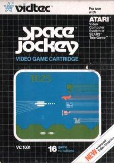 Space Jockey