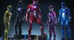 Новые «Могучие Рейнджеры» похожи на фан-клуб Железного человека - Изображение 1