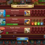 Скриншот Mystic Saga – Изображение 1