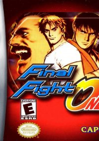 Final Fight One – фото обложки игры