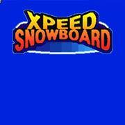 Обложка XPEED Snowboard