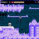 Скриншот Oniken – Изображение 1