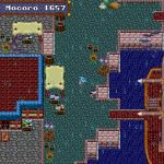 Скриншот Legena: Union Tides – Изображение 11