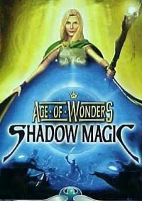 Обложка Age of Wonders: Shadow Magic