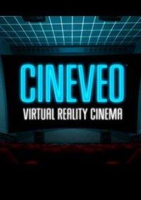 Обложка CINEVEO - Virtual Reality Cinema