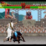 Скриншот Mortal Kombat Arcade Kollection