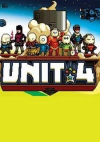 Обложка Unit 4