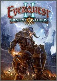 Обложка EverQuest II: Destiny of Velious