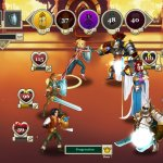 Скриншот Heroes & legends: conquerors of kolhar – Изображение 9