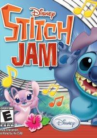 Обложка Stitch Jam