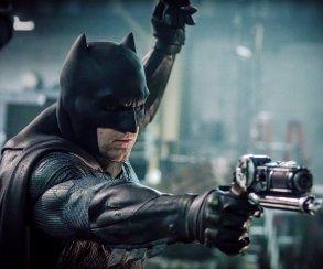 Аффлек назвал две главных беды своего «Бэтмена»: фэнбои и костюм
