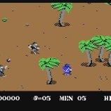 Скриншот Commando
