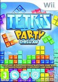 Обложка Tetris Party