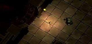 Dungeon Lurk. Видео #1