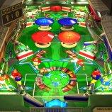 Скриншот WildSnake Pinball: Soccer *****