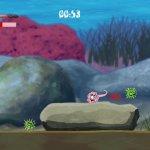 Скриншот Aquaphobia: Mutant Brain Sponge Madness – Изображение 4