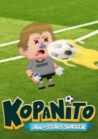 Обложка Kopanito All-Stars Soccer