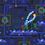 Скриншот Super Cyborg – Изображение 8