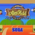 Скриншот Alex Kidd: The Lost Stars – Изображение 1