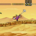Скриншот Wario Land: Shake It! – Изображение 26