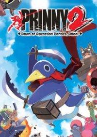 Prinny 2 – фото обложки игры