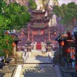 Скриншот Swordsman Online – Изображение 2