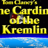 Скриншот Tom Clancy's The Cardinal of the Kremlin
