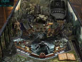 Zen Studios выпустила пинбол по мотивам Skyrim, Fallout 4 и DOOM