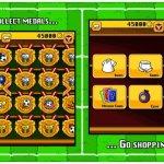 Скриншот Dice Soccer – Изображение 4