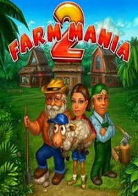 Обложка Farm Mania 2
