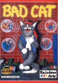 Обложка Bad Cat