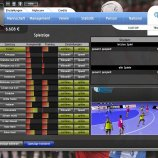 Скриншот Handball Manager 2010 – Изображение 8