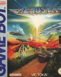 Обложка Aerostar